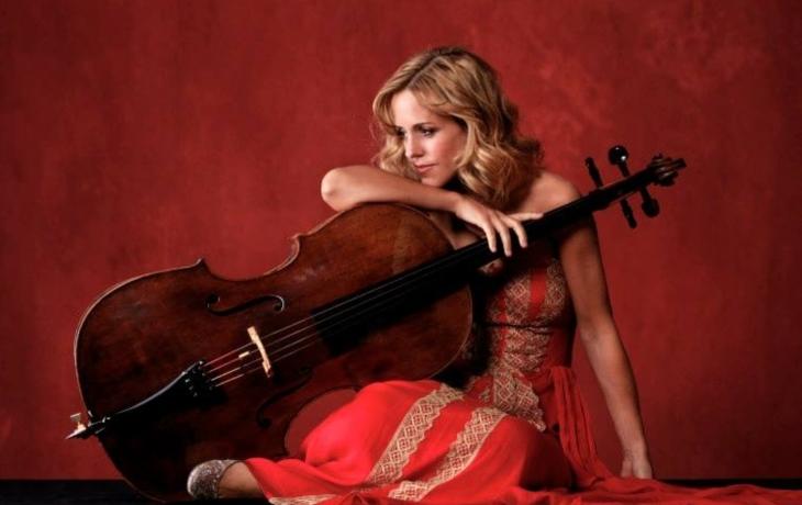 Velikonoční koncert Berlínských filharmoniků
