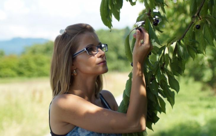 U Čerťáku vyroste ovocný sad
