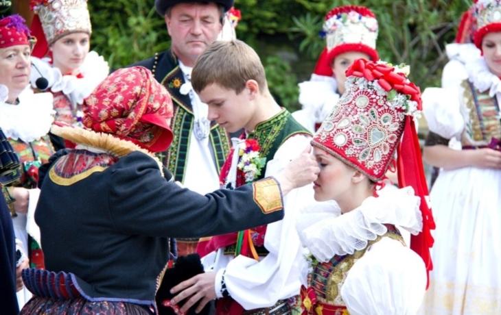 Hanáci se brali ve stínu Komenského
