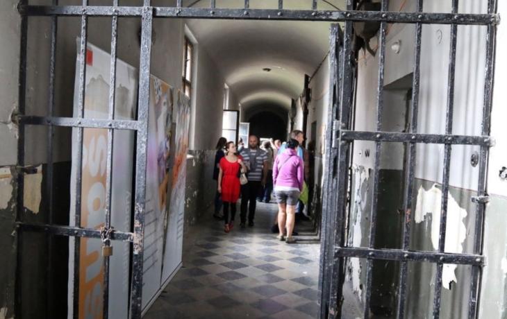 Opuštěnou věznici obsadí muzeum i soud