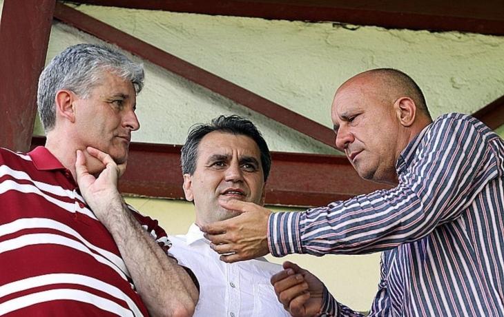 Hamšík novým kustodem fotbalové reprezentace!