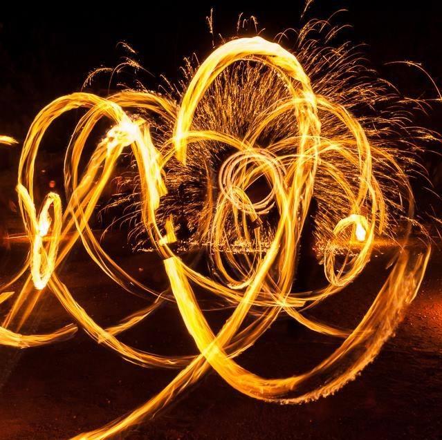 Fajr - festival ohně a měsíce