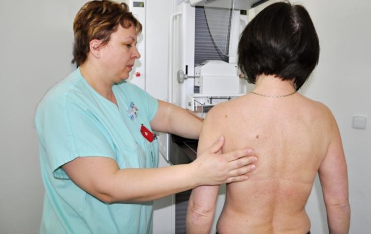 Ženy se začaly bát mamografu. Kvůli zprávám z internetu!