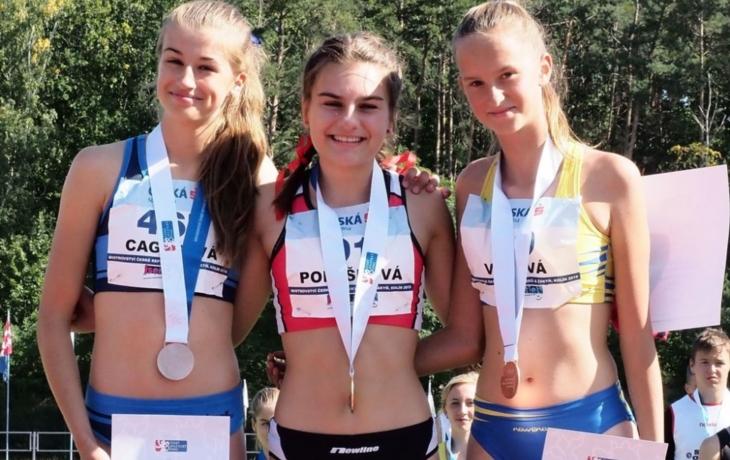 Bravo! Tři šampionky čeká Ptuj