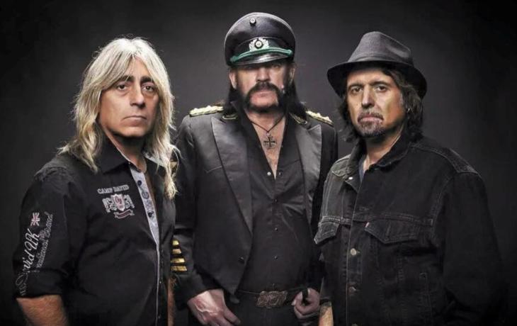 Lemmy ožije v kině Hvězda