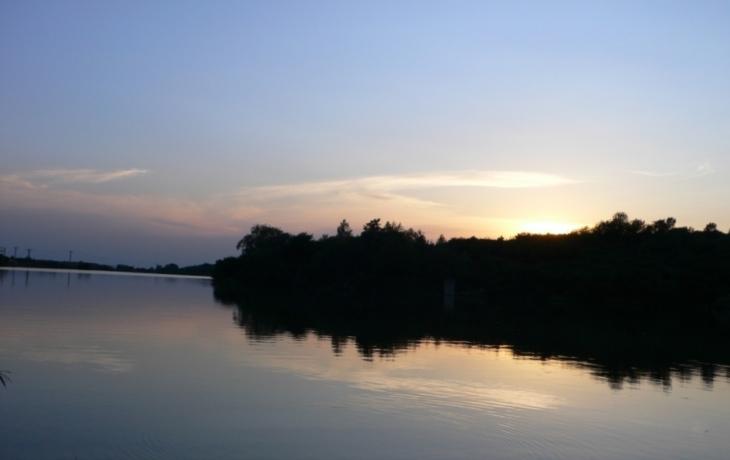 Obec upraví okolí Ordějova. Bude voda ke koupání?