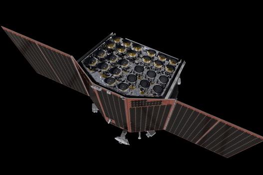 Firma z Kunovic vyrobí panely pro družici Plato!