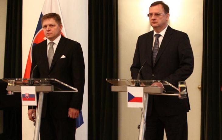 Ministři v Hradišti: návrat v čase a zrušená mše!