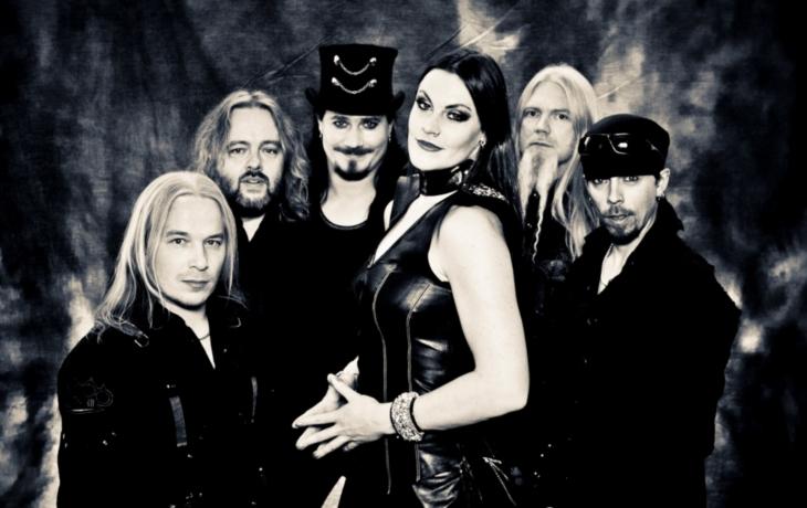 Nightwish, nejdražší hvězda Masters of Rock!