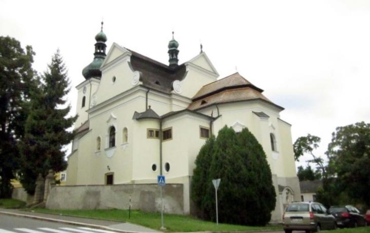 Věž a zimní kaple se asi otevře i turistům