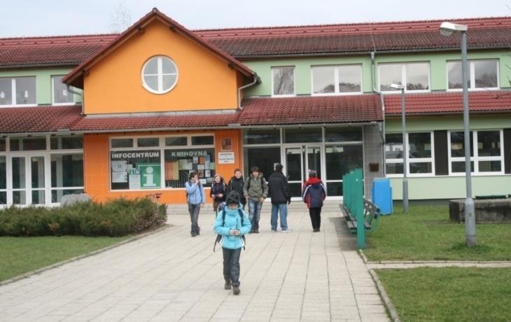 Žáci obnovují kontakty na Slovensku