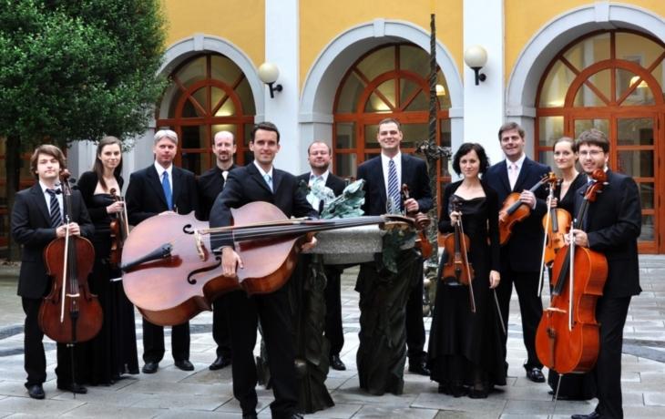 Slovácký komorní orchestr zahájí sezónu