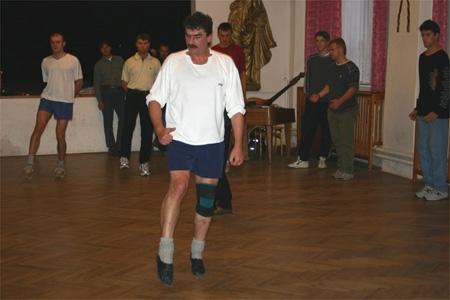 Taneční škola lidových tanců