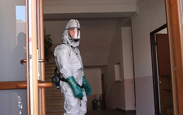 Zbrojovka hlásí první případ nakažení koronavirem, čtyři zaměstnanci jsou v domácí karanténě