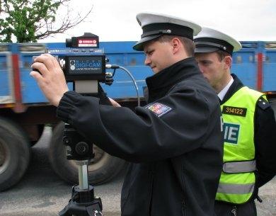 Strážníci možná zmizí z obecních silnic