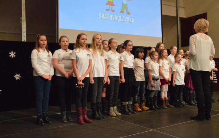 Školka oslavila padesáté výročí