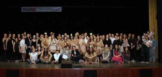 Akademie jubilantů