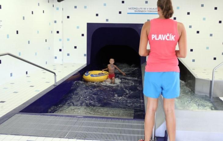 Aquapark za zranění nemůže, potvrdil Ústavní soud