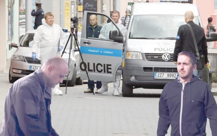 Justiční omyl! Za mříže je dostal policejní pes!, volají příbuzní odsouzených