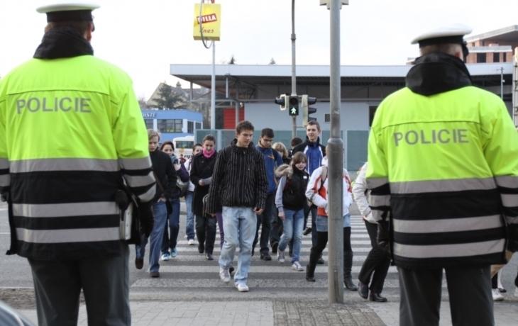 Poučí se policisté od strážníků?