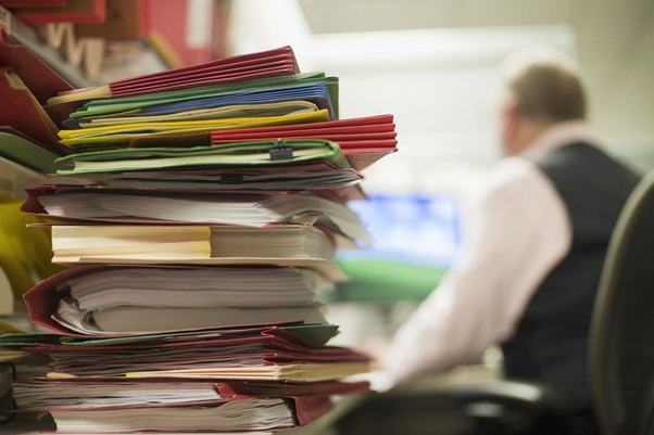 NAPLNO: Vymeteme byrokracii a posílíme digitalizaci