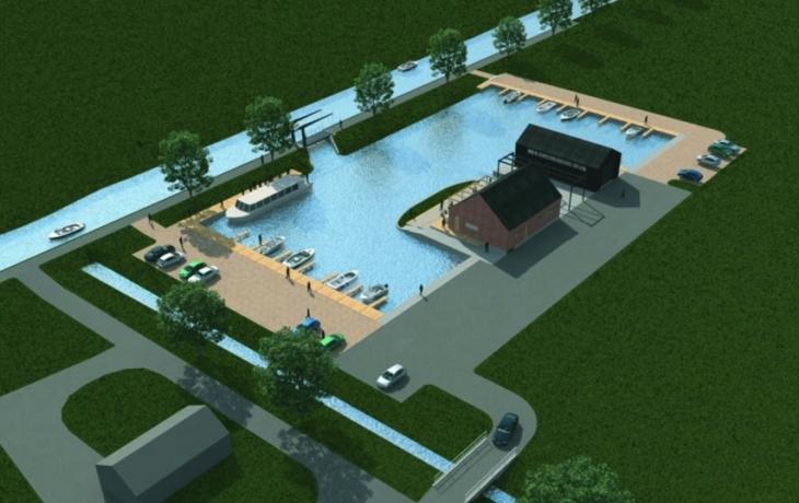 O přístavu v Babicích asi rozhodne referendum