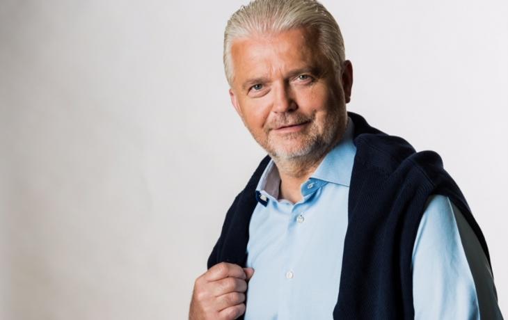 Libor Lukáš bude na podzim kandidovat do Senátu. Chce bojovat za dálnice i modernizaci železnice