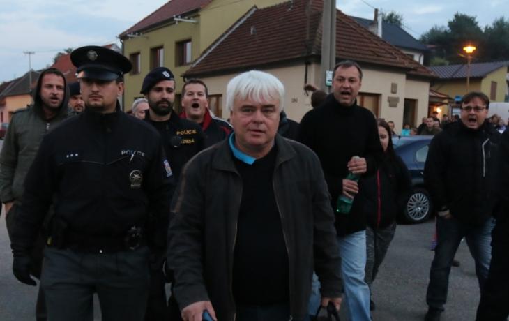 Bývalý starosta Podolí má problém. Hrozí mu 5 let za mřížemi!