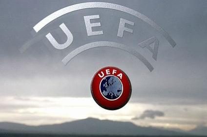 EURO: Čeká se na příjezd komise UEFA