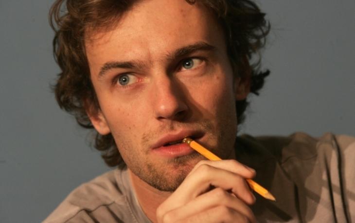 Jan Horák: V muzikálu jsem se učil vraždit
