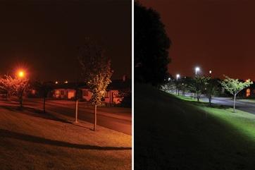 Bzovou, Krhov a Přečkovice nasvítí LED lampy
