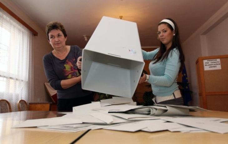 Volby v Žítkové: více hlasů, stejný výsledek