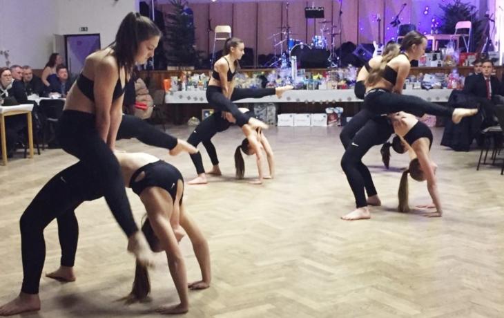 Psohlavcům je 100 let, oslavy zahájili plesem