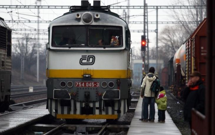Vlaky nahradily autobusy