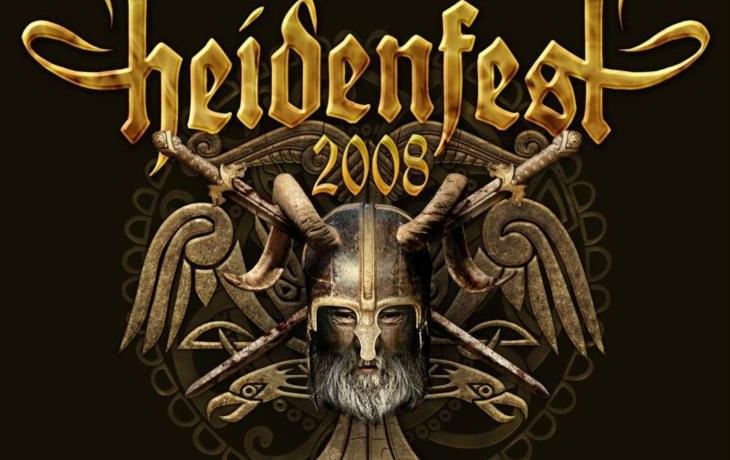 Heidenfest - Do zbraně, vikingové!