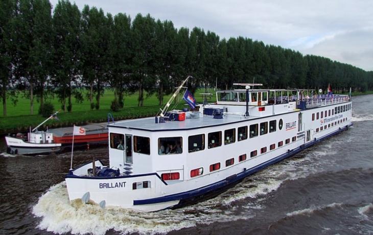 Průplav Dunaj-Odra-Labe neohrozí Baťův kanál