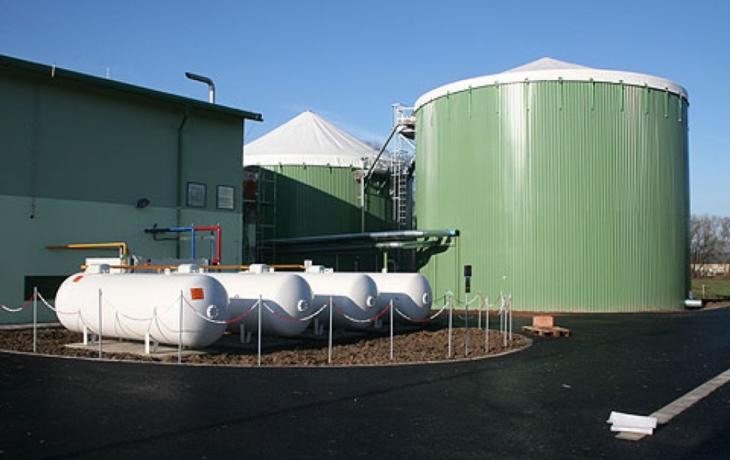 Referendum kvůli bioplynu?