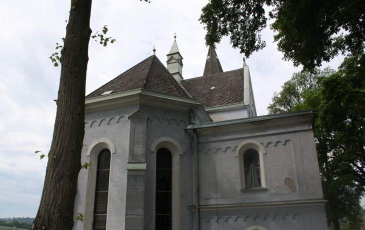 Zařadí se stříbrnický kostel mezi památky?