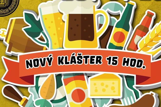Víte, že mají malé pivovary svůj festival?