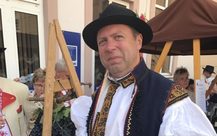 Vítejte na Slováckých slavnostech vína a otevřených památek!