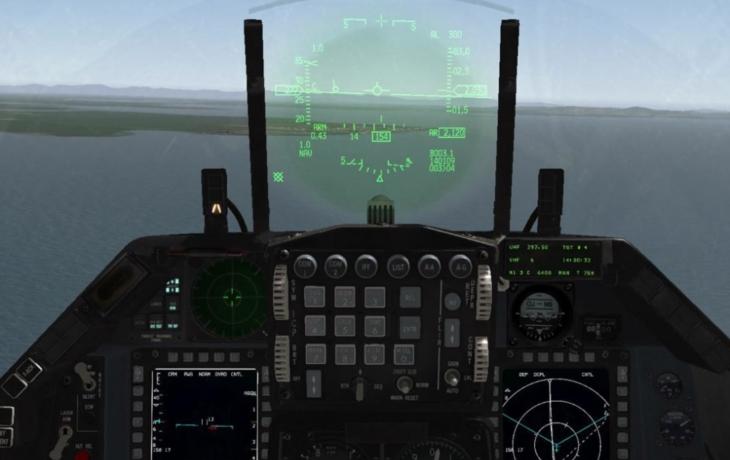 Brodské Expo nabídne i letecký simulátor
