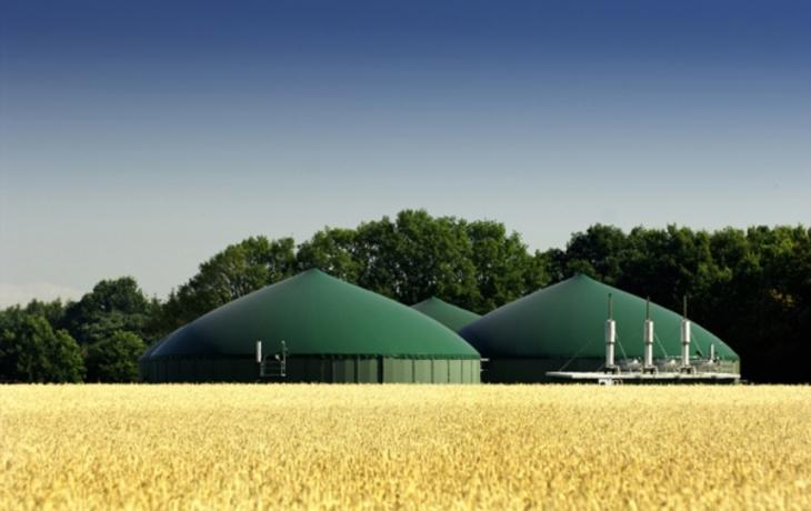 Bioplyn? V Písku bez problémů