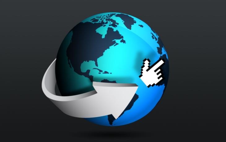 Smělý plán: obec bez drátů, sloupů a web zdarma