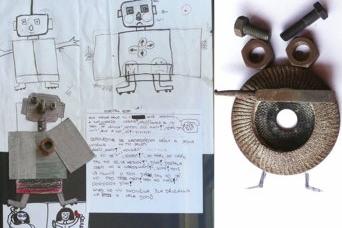 V Dílně animace oživíte roboty