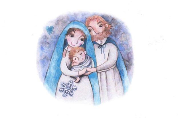 Vánočně se nalaďte příběhem Děcek z Buchlovic