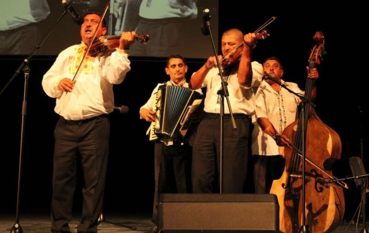 Bandy rozezněly pětadvacátý ročník festivalu