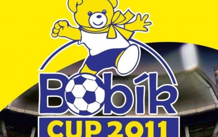 Bobík Cup hlásí poslední místa
