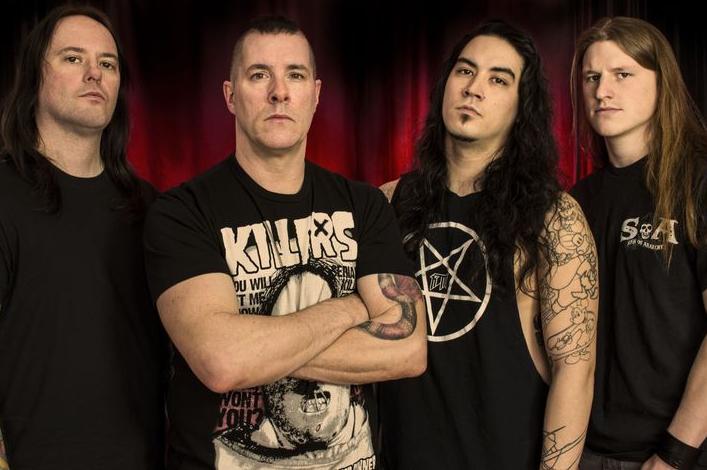 Trash metal s Annihilator