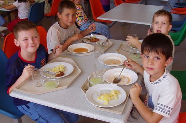 Je tady projekt Obědy do škol ve Zlínském kraji. Zapojte se!