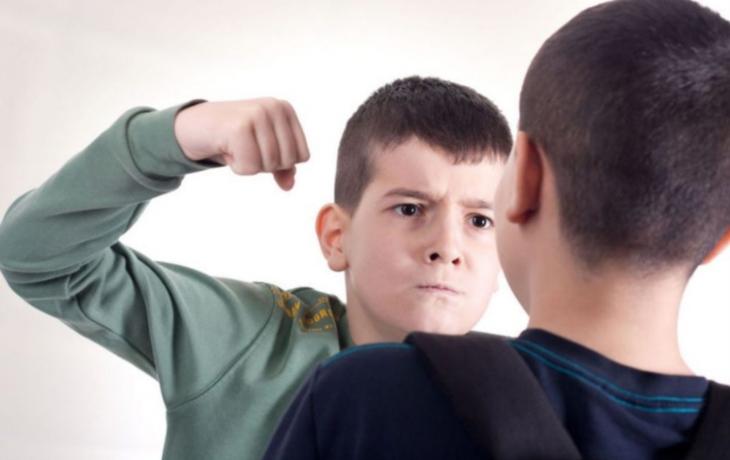 Kriminalita klesá, ale stupňuje se násilí u dětí